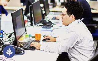 入社3〜4年目:お客様への税務対応と申告書の作成