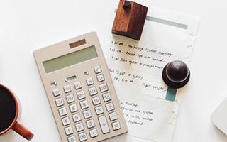 税理士登録費、税理士会費の事務所負担